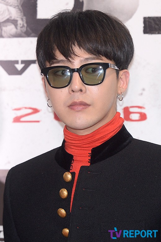 "YG 측 ""지드래곤, 카페 '샹들리에 파손' 이슈와 무관"" _이미지"