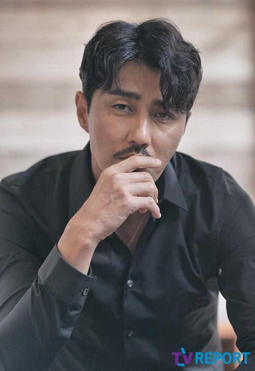 [단독] '화유기' 차승원, '럭키' 감독과 스크린 컴백