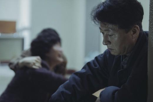 '1987'의 한방…김종수 부성애가 남긴 여운
