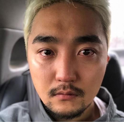 """유병재 """"'신과함께' 졸려서 혼났네..유치한 애들영화"""""""
