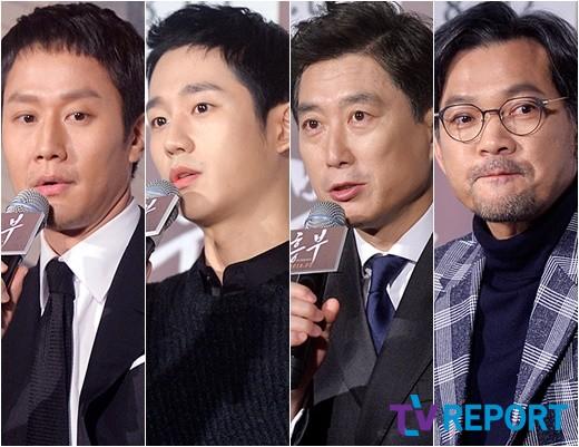 """""""보고싶습니다""""…'흥부' 故김주혁 눈물의 인생연기"""