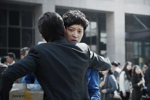 """'골든슬럼버' 강동원 """"억울한 개인의 이야기..공감했다"""""""