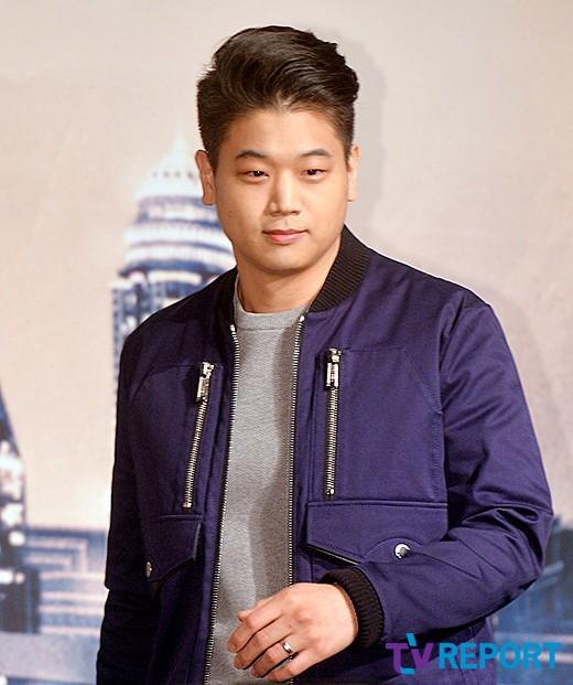 """'메이즈러너3' 이기홍 """"아침부터 삼겹살 먹었다"""""""
