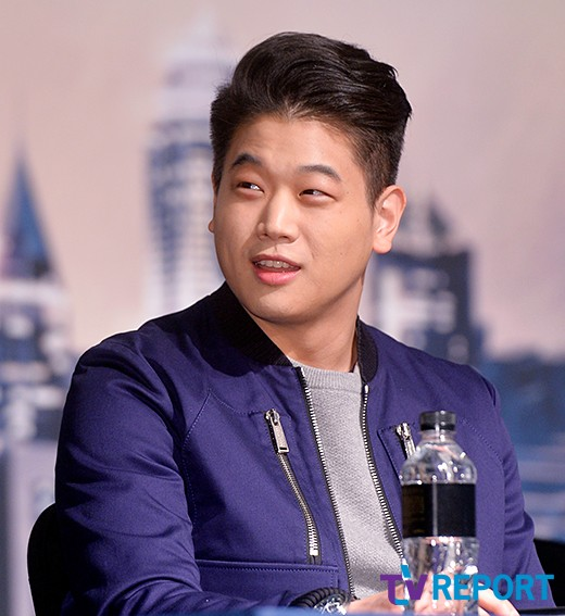 """'메이즈러너3' 이기홍 """"매일 혼자서 호텔에..진짜 갇힌 느낌"""""""