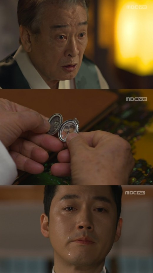 """'돈꽃' 장혁, 이순재에 """"장손주 장은천 절 받으십시오"""".. 소름 엔딩_이미지"""
