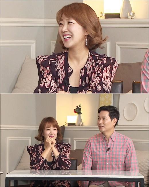 '이방인' 서민정, 남편+딸 공개한 진짜 이유_이미지