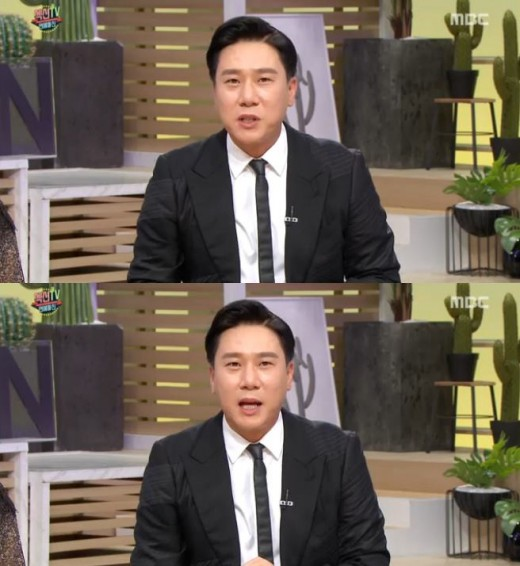 """'섹션' 이상민 """"티아라·왕쓰총 보도 정정…책트 체크 신중하겠다"""" 사과_이미지"""