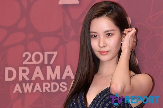 """서현, 北 공연 등장 이유는?…탈북 교수 """"소녀시대, 북한에서 제일""""_이미지"""
