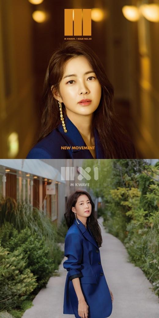 이요원, 도쿄 홀린 고혹美…여배우의 품격