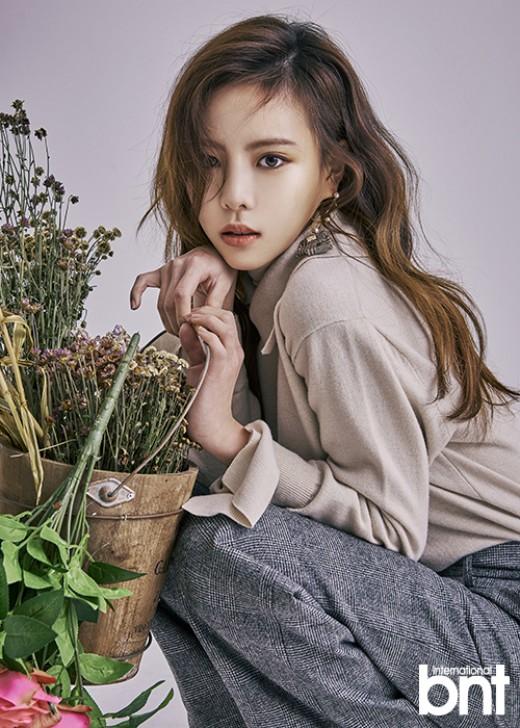 """이열음 """"엄마 윤영주,"""