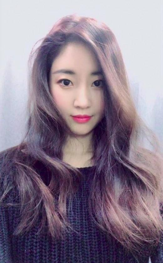 """""""이래서 김러브""""…김사랑, 여전한 여신 미모"""