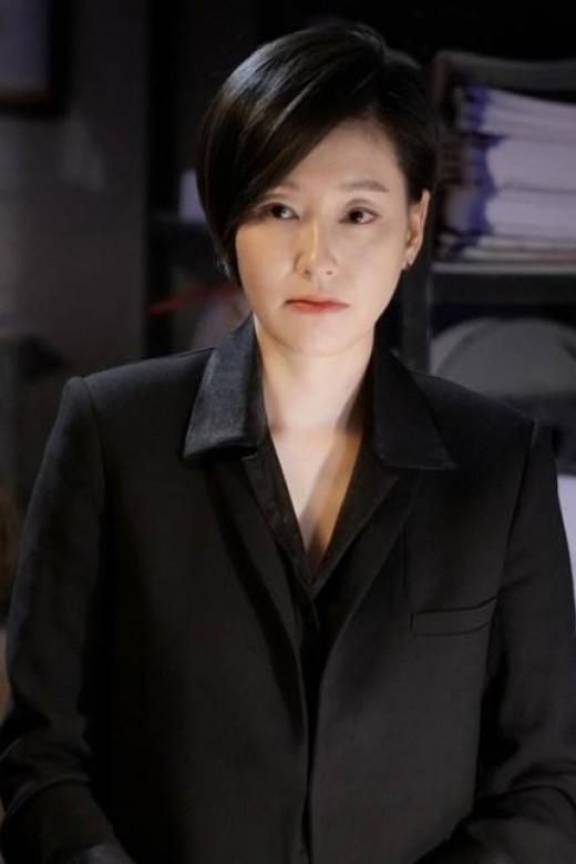 SBS '리턴', 고현정→박진희 공식 교체 '숏컷트 변신'_이미지