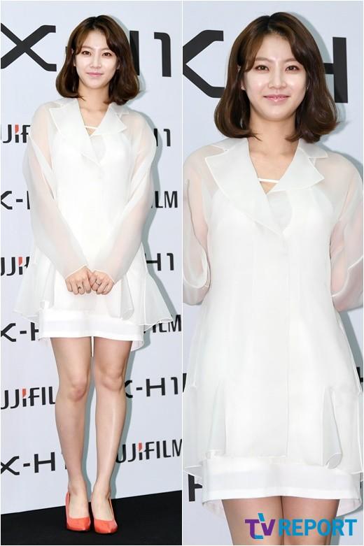 공승연 '봄이 왔네~ 청순청순 러블리 미녀'_이미지