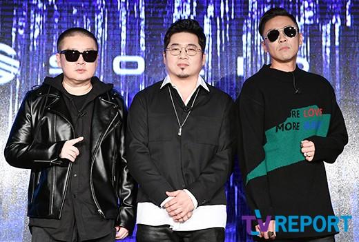 """솔리드 """"재결합-해체 NO…21년간 휴식했을 뿐"""""""