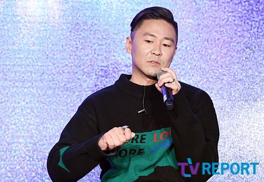 """솔리드 이준 """"6살 쌍둥이 자녀, 내가 가수인줄 몰랐다"""""""