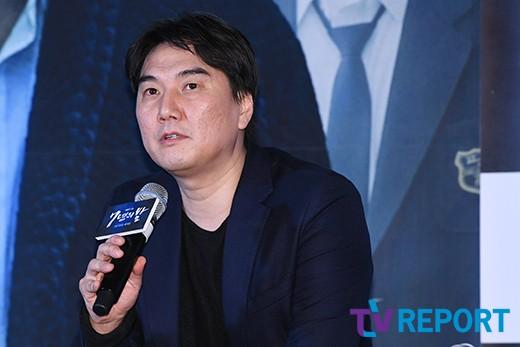 """'7년의밤' 감독 """"뛰어난 원작이 가장 큰 숙제"""""""