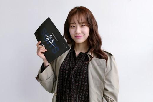 배우 이시원, KBS2 '슈츠' 합류…박형식과 호흡