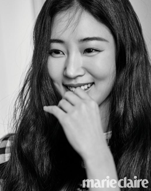 """""""김러브의 눈·코·입""""…김사랑, 여신의 품격 _이미지2"""