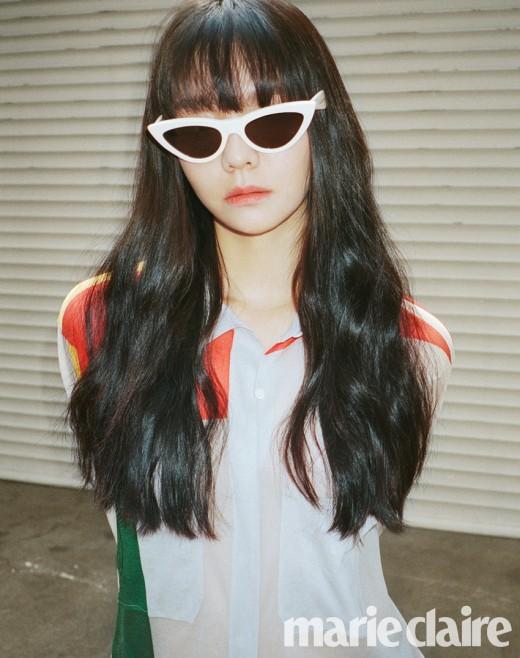 도화지 같은 그녀, '소공녀' 이솜 _이미지3