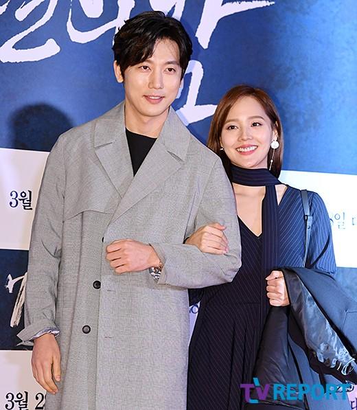 '둘째임신' 기태영♥유진, '슈퍼맨' 복귀 어때요?_이미지