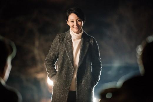'살인소설' 조은지, 갑질녀 끝판왕도 매력적이다