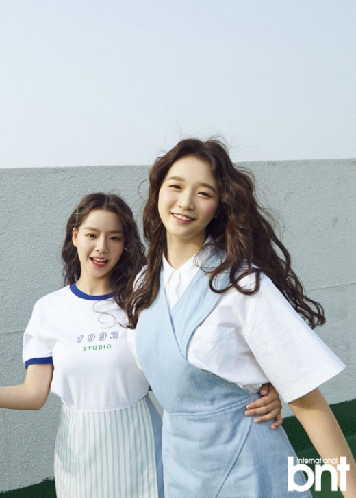 """라임소다 """"전지현·김아중 선배 닮았다는 말 듣는다"""" _이미지2"""