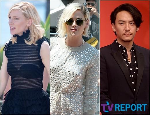 """""""스튜어트부터 장첸까지""""…칸영화제 심사위원 9人 공개"""