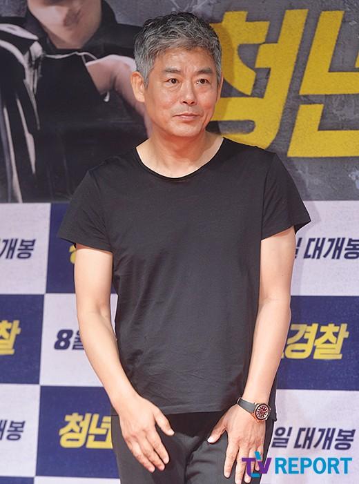 """'탐정2' 성동일 """"이광수, 캐스팅에서 빼라고 했다""""_이미지"""