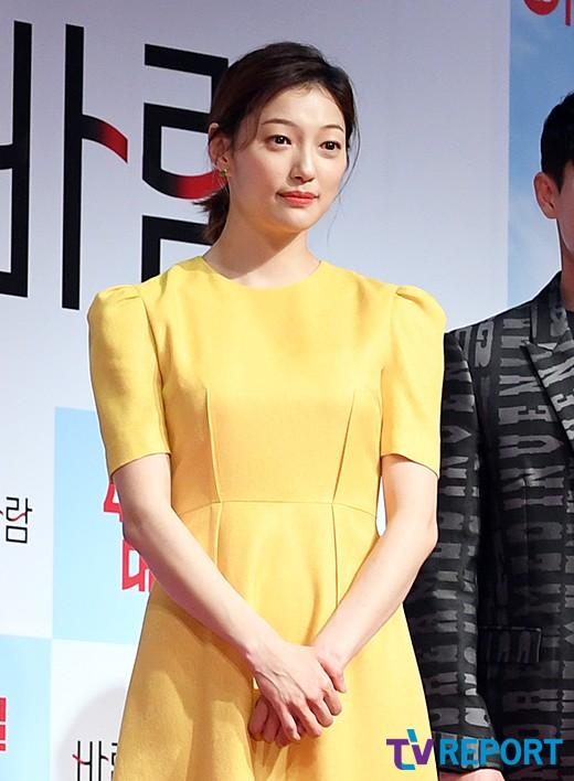 이엘, 김재욱 사진 유출 의혹 후 SNS 비공개 전환