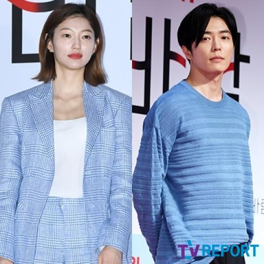 """이엘x김재욱, 사진 유출→열애 의혹→""""연인NO·재미삼아"""" 해명"""
