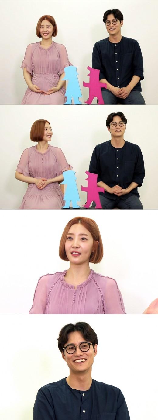 """'동상이몽2' 신다은♥임성빈, 오늘(21일) 합류 """"부부싸움 안 해"""""""