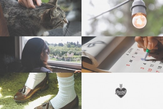 초여름의 청초함…프로미스나인, 컴백 카운트다운