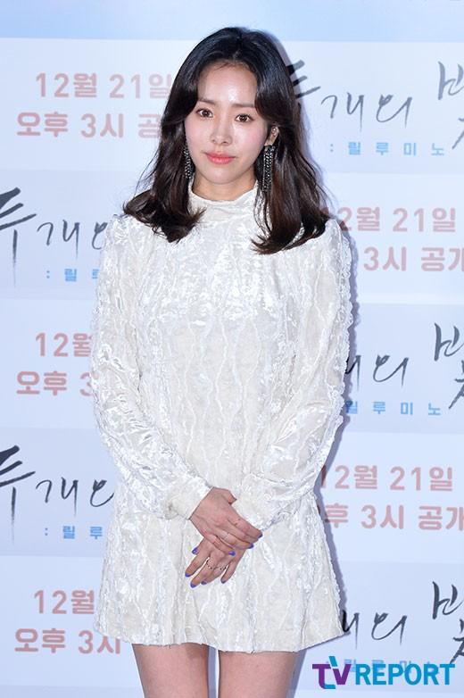 [단독] 한지민 '국가부도의 날' 특별출연…김혜수와 호흡