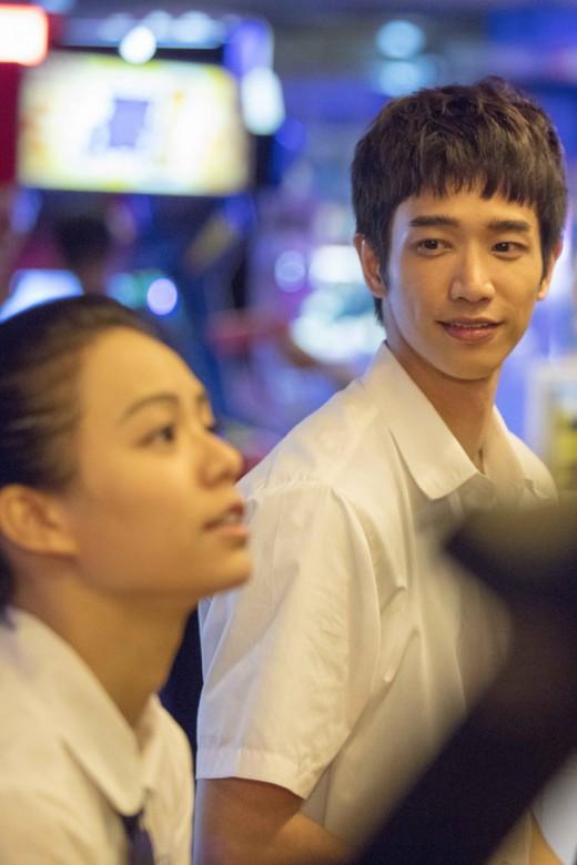 '안녕,나의 소녀' 류이호 밝힌 #키스신 #노출 #NG왕