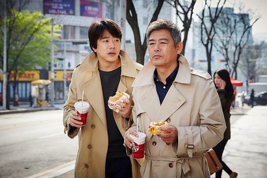 '투캅스'→'공공의적'→'탐정' 韓시리즈 흥행계보