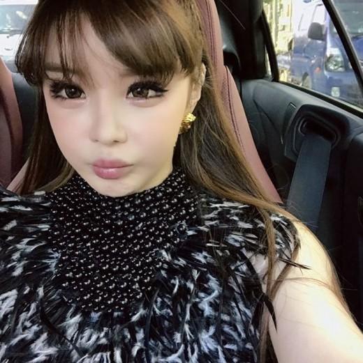 """박봄, 달라진 외모 """"여러분 생각하며 폭풍 다이어트 중"""""""