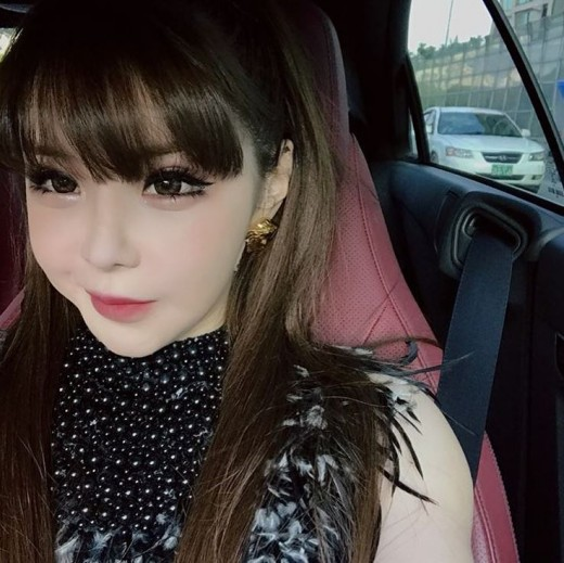 """박봄, 달라진 외모 """"여러분 생각하며 폭풍 다이어트 중""""_이미지2"""