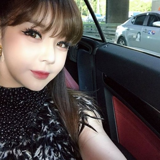 """박봄, 달라진 외모 """"여러분 생각하며 폭풍 다이어트 중""""_이미지3"""