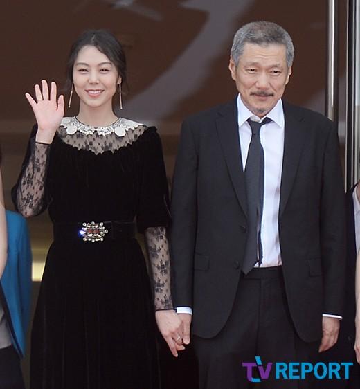 '김민희 불륜' 홍상수 감독 이혼 산넘어 산..조정 불성립