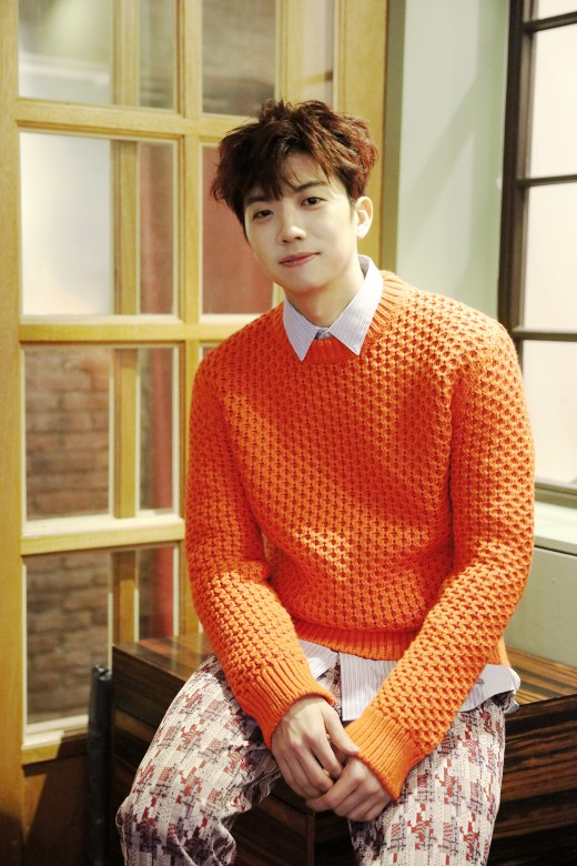 2PM 우영 오늘(9일) 현역입대…옥택연·준케이 이어 세번째