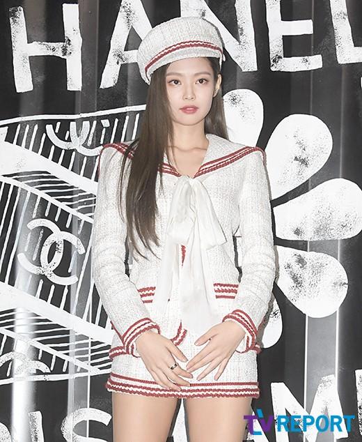 블랙핑크 제니 '비주얼이 명품, 독보적인 분위기 미녀'_이미지