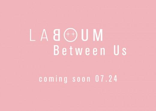 1년 만이다…라붐의 'Between Us'