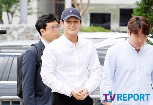 '동료 추행혐의' 이서원, '심신미약' 주장…들끓는 대중_이미지3