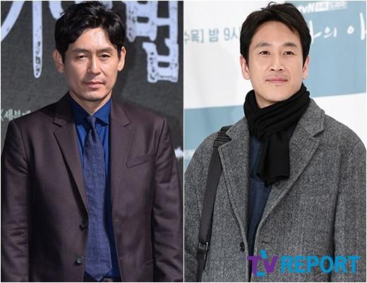 설경구x이선균 '킹메이커' 출연 확정…'불한당' 감독 신작
