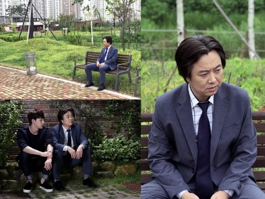 '내일도 맑음' 서현철, 공감 부르는 중년 가장의 정석