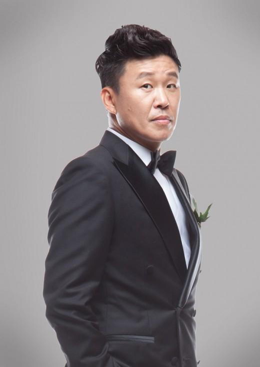 '생각을 보여주는'…홍록기, 김원효-한영-한태웅 '한 식구'