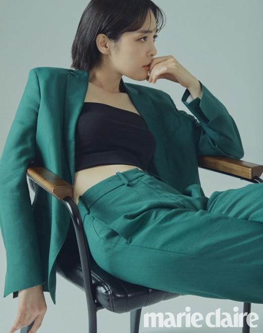 """이하나 """"몸으로 부딪치며 '보이스2' 촬영 중"""""""