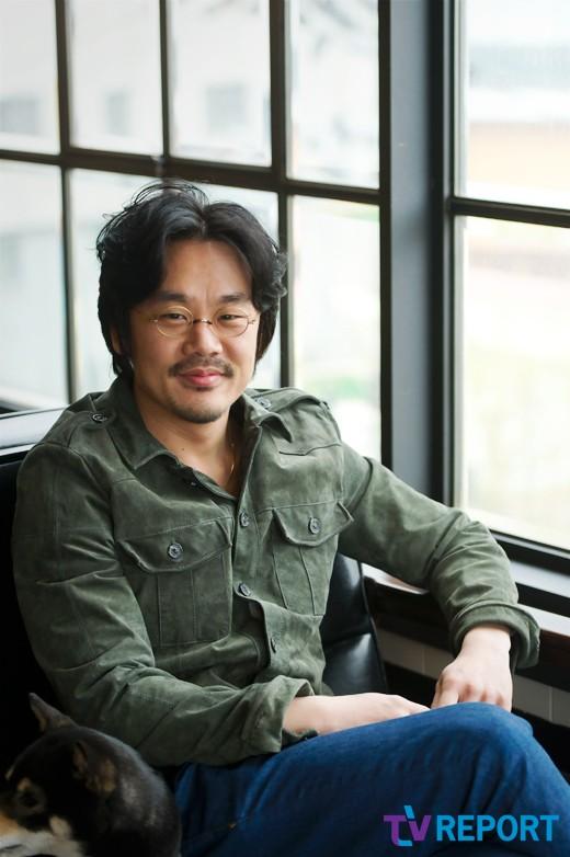 '물괴→배반의 장미'…김인권 하반기 스크린 달군다
