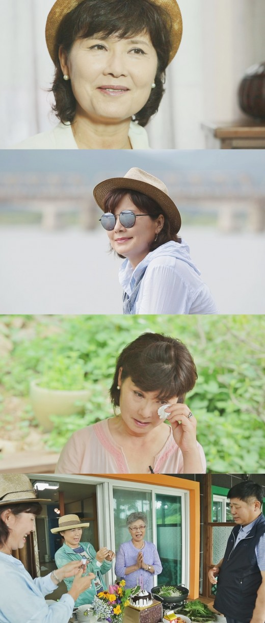 '마이웨이' 김혜정, '전원일기' 복길이엄마…사망설 루머 심경 고백_이미지