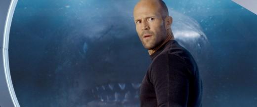 '메가로돈' 2천명, 100톤, 5열의 이빨…스케일부터 다르다